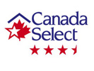 Canada Select 3.5 star